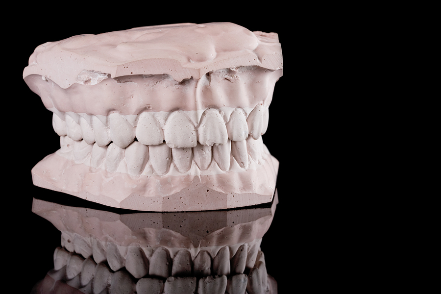 Worried about pale gums?