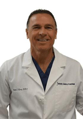 Juan C. Erro