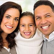 Dentist in Miami whole family check ups
