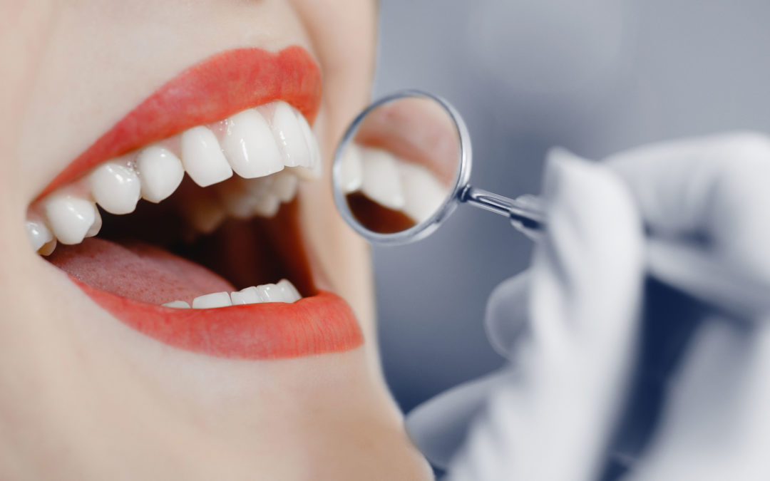 Why should I go to the dentist for dental exams, cleaning, and x-rays?